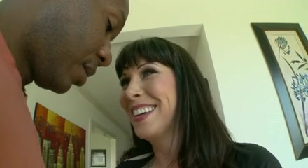White mature brunette busty wife fucked by bbc